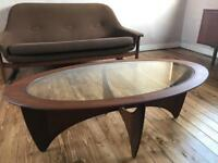 G-Plan Victor Wilkins Astro Coffee Table