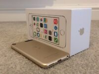iPod Touch 16GB (Gold)