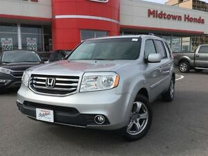 2012 Honda Pilot EX-L- Back Up Camera / Sunroof / Dual Climate C