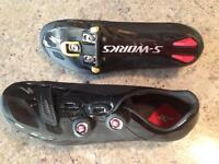 Specialized S works road shoes 46W