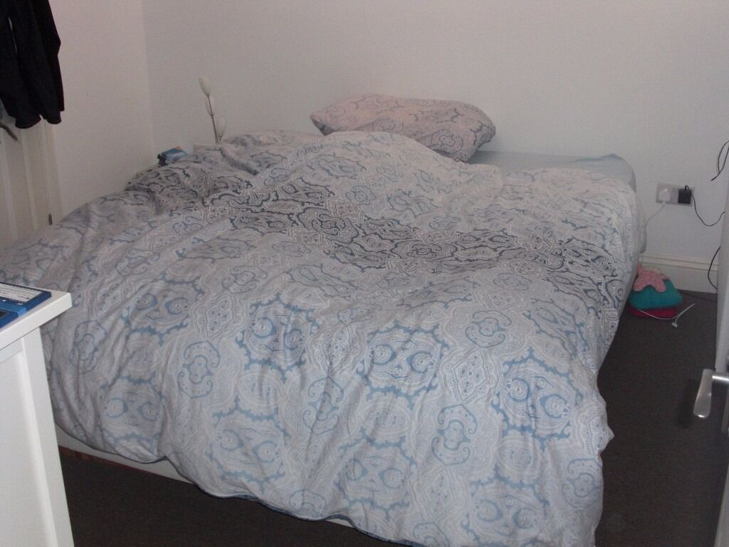 Very cheap 1 bed flat. Will not last until the end of this week!