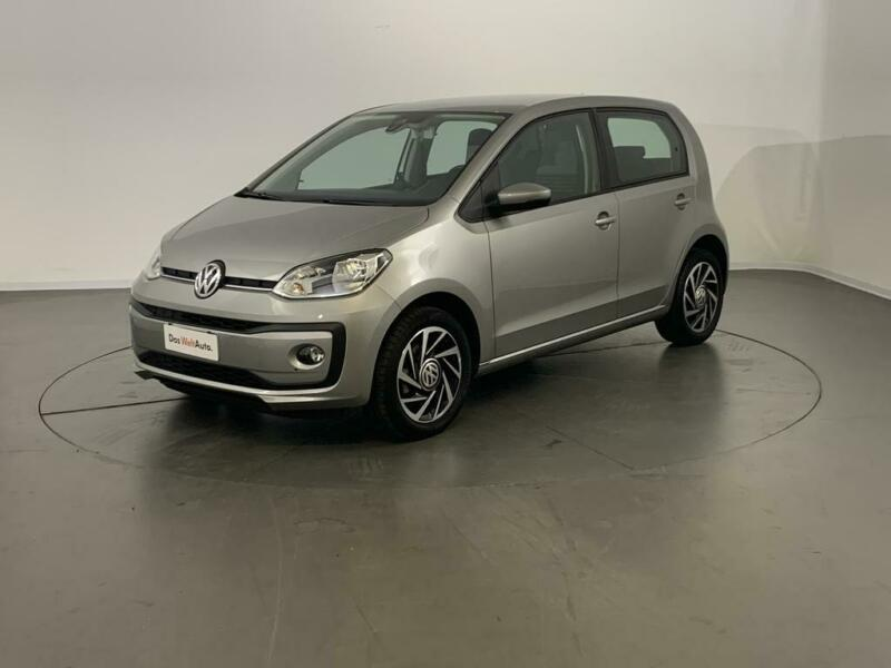 Volkswagen up! 5p 1.0 Move up! 75cv asg