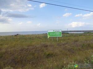 55 000$ - Terrain résidentiel à vendre à Ste-Flavie