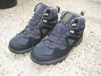 Pair of TenTex Crane Hiking Boots