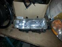 1997 honda civic head lights and 93 accord