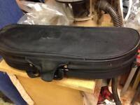 Violin case full size