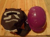 Shred Ready Kayak Helmet for sale