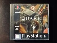 Quake II (2) - PS1