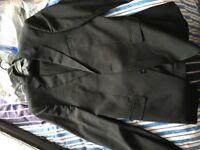 mens suits (Zara)