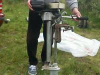 Seagull engine