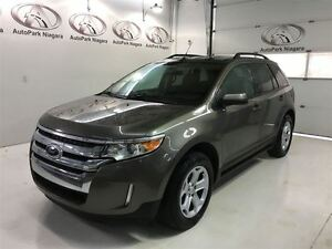 2013 Ford Edge SEL / NAVIGATION / BLUETOOTH / BACK UP CAMERA