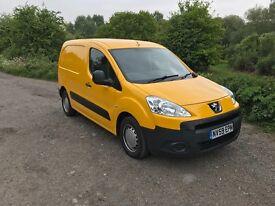 Peugeot Partner 1.6 hdi (90) no vat