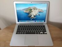 Apple Macbook Air 13inch 2015/ 1.6Ghz Core i5/4GB/128GB/ excellent condition +charger