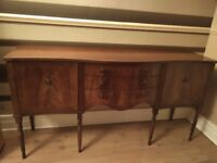 Vintage Style Sideboard Table - Perfect Condition