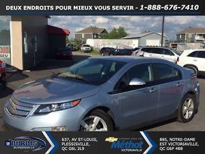 2014 Chevrolet Volt Electric COMME NEUF