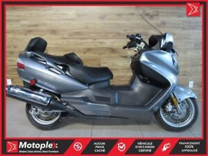 2006 Suzuki Burgman 650 Executive ABS 23$/SEMAINE