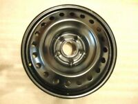 Vauxhall insignia space saver spare wheel - rim only
