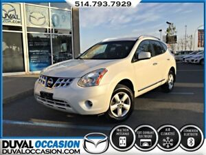 2013 Nissan Rogue SV + AWD + TOIT OUVRANT + MAGS