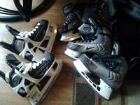 Boys skate for sale size 13, 4, 4.5