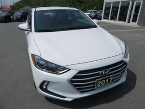 2017 Hyundai Elantra GL *Heated Seats+Wheel *Backup Cam *BSM