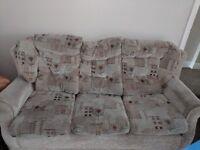 3 Seat Sofa for Free