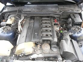 BMW e36 -- BREAKING FOR ALL PARTS,