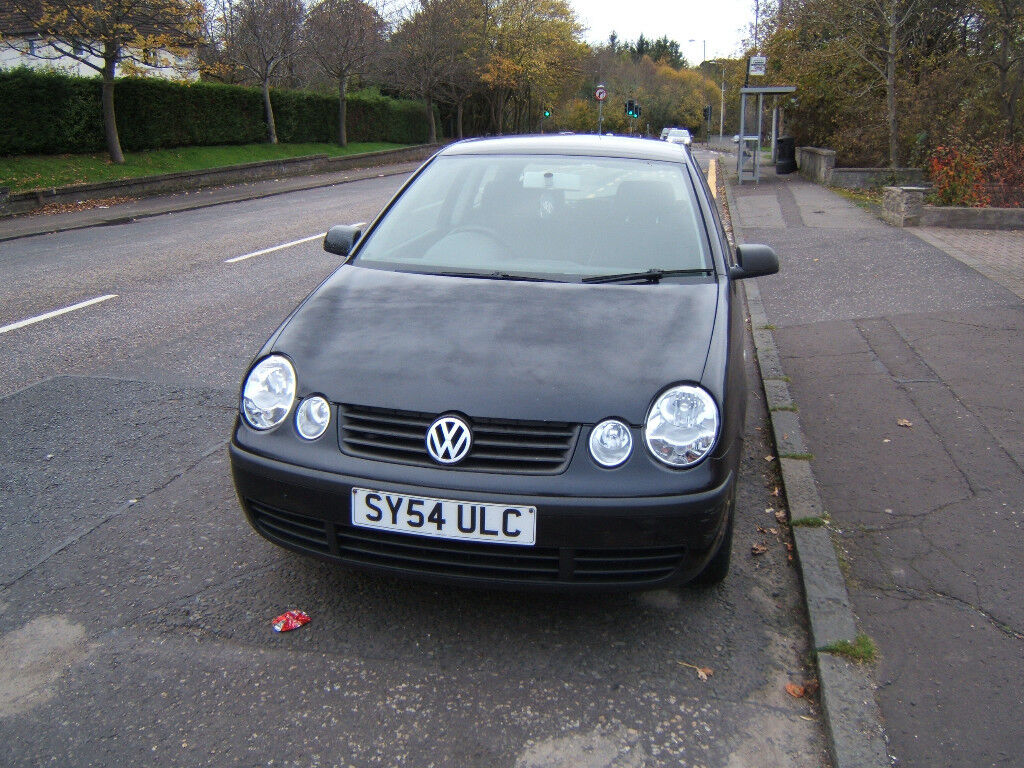 VW Polo 1.2 for spares or repair. Still runs, but No 3 cylinder has no compression