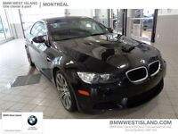 2013 BMW M3 CONVERTIBLE! EXECUTIVE PKG! M DRIVE!