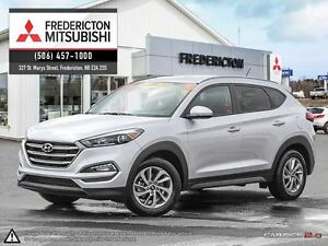 2016 Hyundai Tucson PREMIUM! AWD! HEATED SEATS! BACKUP CAM!