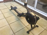 Concept 2 Model D Rowing Machine - Black - PM3 - Great Condition