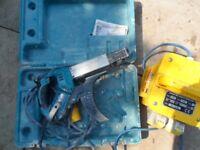 Makita 6843 110V Corded Auto feed Screw Driver