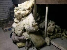 loft insulation - free