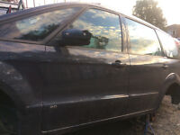 ford galaxy mk3 doors for sale complete with glass call parts