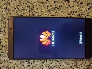 Mocha Brown Huawei Mate 9 MHA-L29