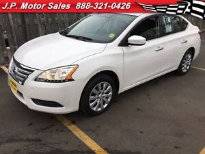 2014 Nissan Sentra S, Automatic, Only 27,000km