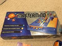 Mastermind - Kids Board Game - Christmas present