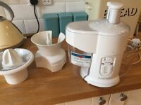 Russell Hobbs Juicer in excellent condition