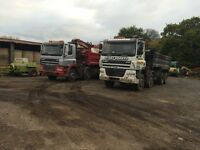 tipper grab hire skip hire grab hire Halesowen Belbroughton Stoubridge Walsall Wolverhampton