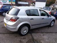 2009 Vauxhall Astra diesel £30 road tax