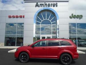 2016 Dodge Journey SXT Bluetooth/Heated Seats/Remote Start MSRP