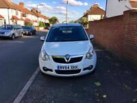 Vauxhall Agila 1.2 S 2014 (only 14k mileage)