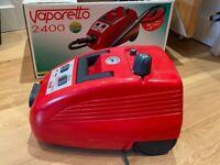 Vaporetto (Politi) 2400 steam cleaner