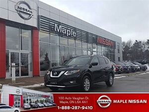 2017 Nissan Rogue |DEMO SALE|Remote Start|AWD|Heat seats|+++