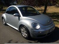 ##########Volkswagen Beetle 1.6 Luna 3-dr Great Condition ###########