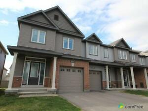 $443,980 - Townhouse for sale in Nepean