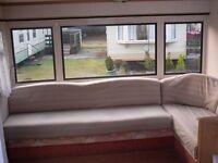 Cosalt Capri FREE DELIVERY 31x10 2 bedrooms offsite static caravan over 50 static caravans