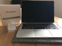 Apple Mac Book Pro Retina 13''