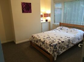 Choice of x4 double rooms to rent, Oxford OX4 3JS