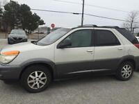 2003 Buick Rendezvous CL BASE SUV, Crossover