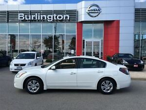 2012 Nissan Altima 2.5 SL, LEATHER, ROOF, BOSE